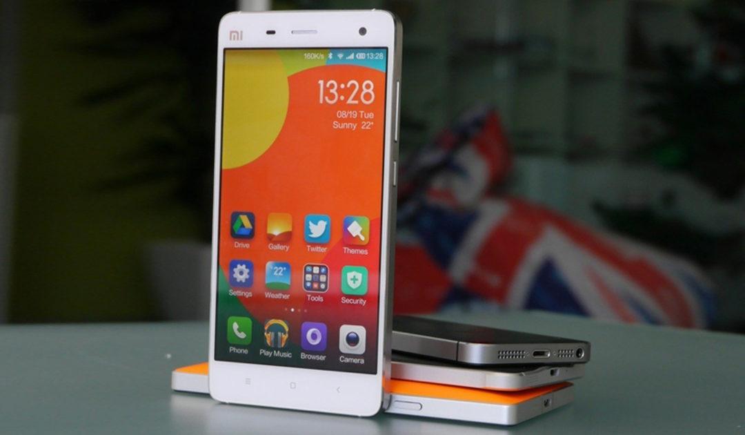 Поступление телефонов Xiaomi, Maxvi