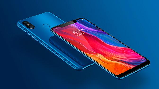 Cмартфоны Xiaomi оптом в Барнауле