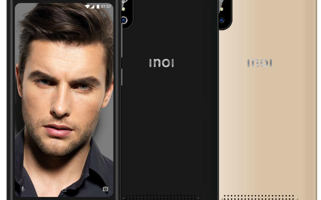 INOI 3 Power, INOI 5i LTE и INOI 6 LTE оптовым ценам в Барнауле!