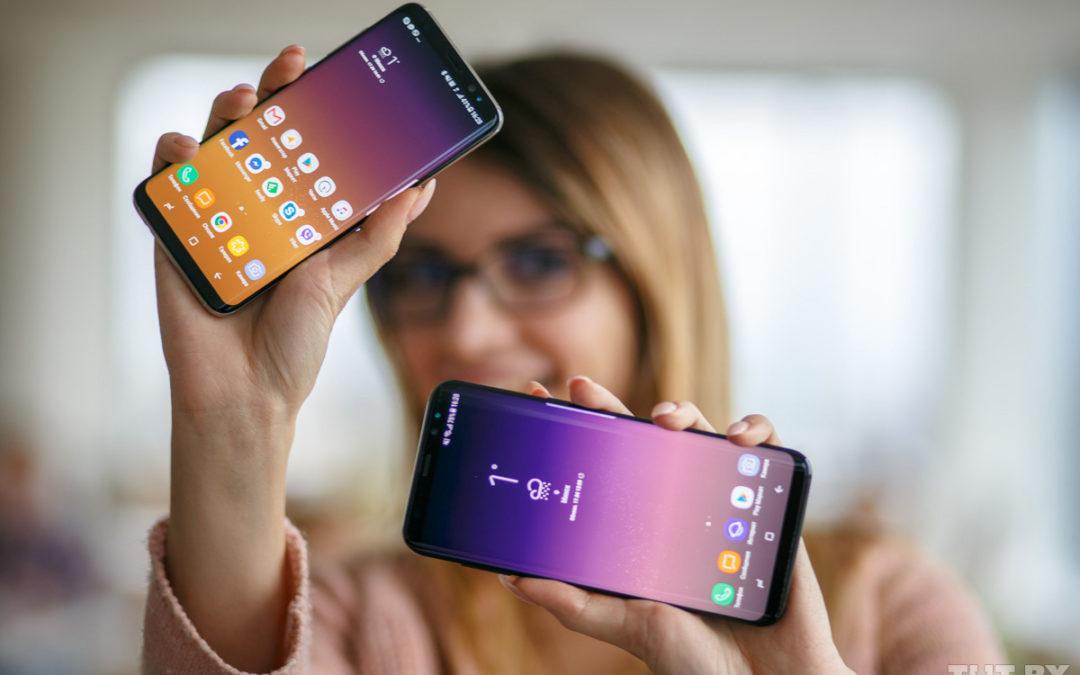Новинки Fly, Maxvi, Texet, Xiaomi, ZTE по оптовым ценам