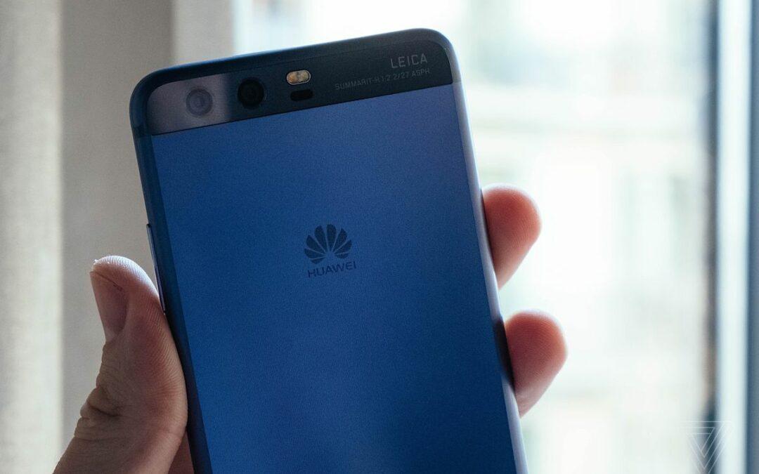 Смартфоны и телевизоры Prestigio, Huawei