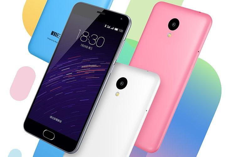 Новые смартфоны MEIZU, XIAOMI