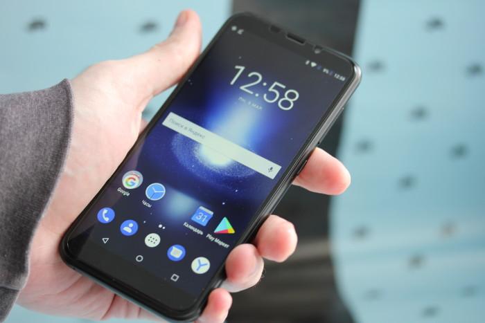 Новые смартфоны Joys и ZTE