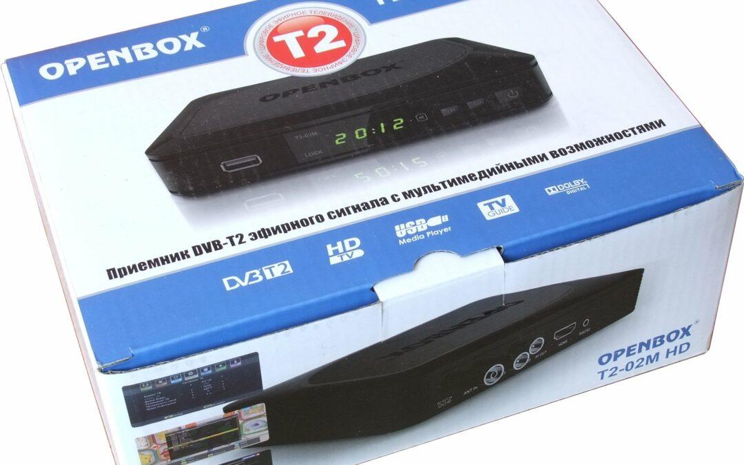 Поступление Цифровых ТВ-тюнеров HD Openbox, Huaveebox