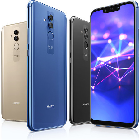 Смартфоны Huawei, карты памяти и USB-флеш Perfeo