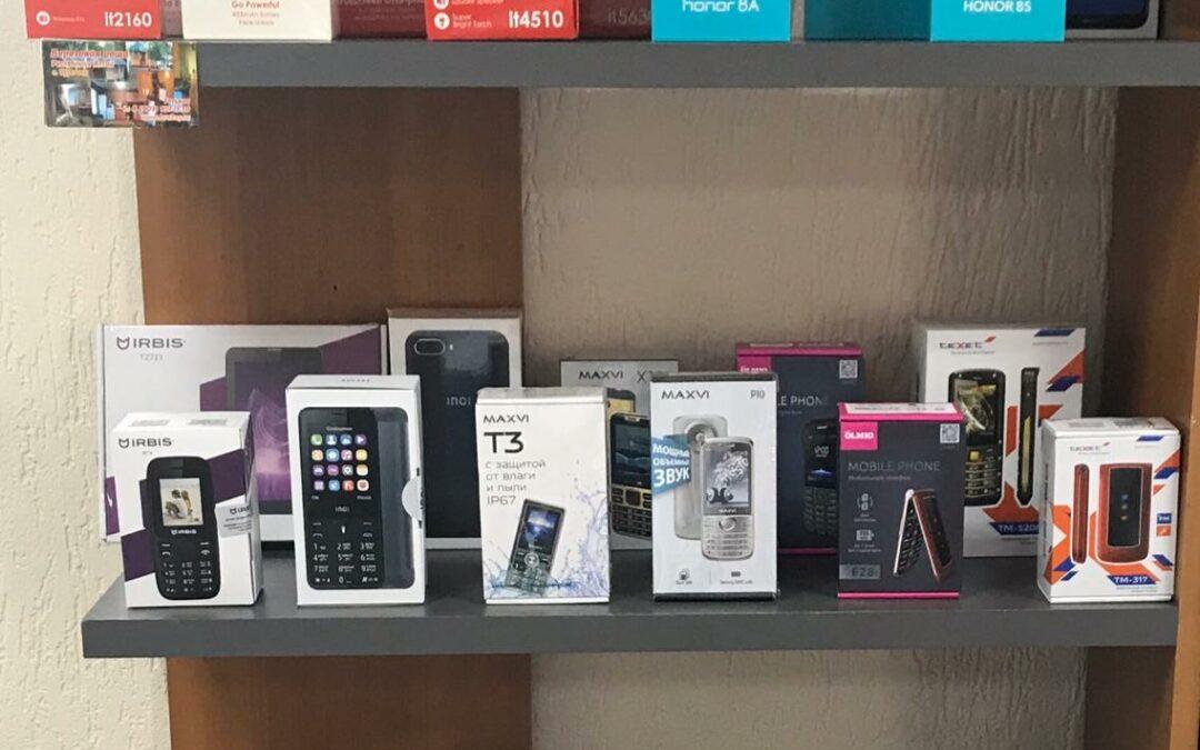 Поступление Huawei, Olmio, F+ Ezzy Trendy 1, карты памяти и USB-флеш