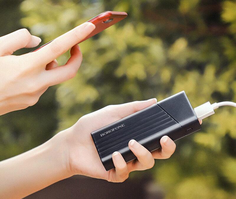 Новинки аксессуары Borofone, Perfeo, карты памяти и USB-флеш, Радио Waxiba