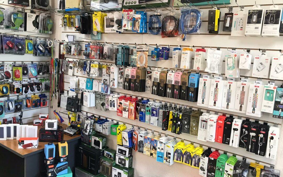 Новинки USB-флеш, телефоны и недорогие тв на 32″ уже на нашем складе