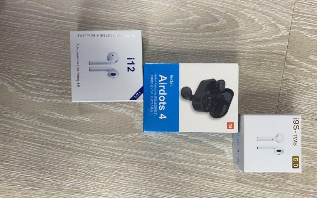 Смартфоны Xiaomi, Haier, Itel, Dandy с пистолетом, Sega