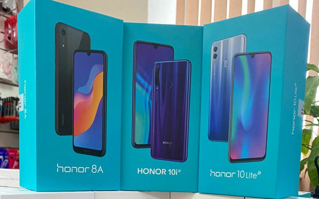 Honor 7s,7a,8a, Prime доступен оптом