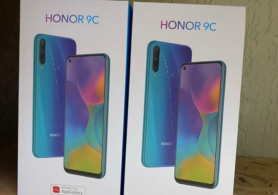 Смартфоны Honor, Huawei, Xiaomi оптом со склада в Барнауле