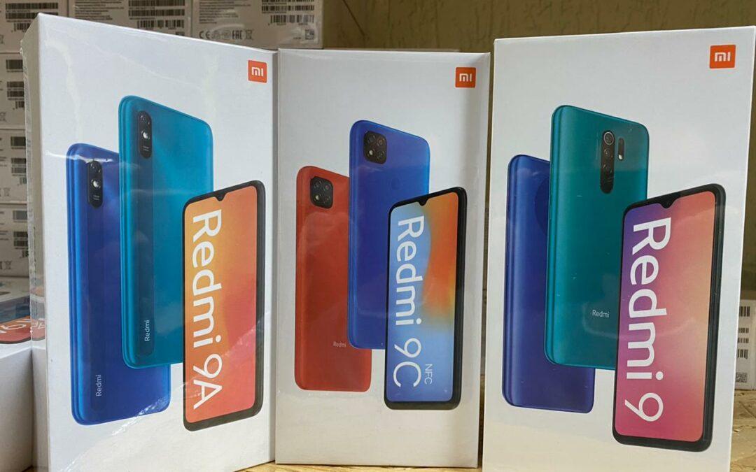 Смартофны Honor, Huawei, Xiaomi оптом