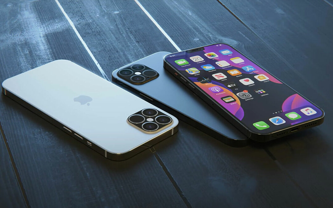 Iphone 12 и телефоны Itel в наличии