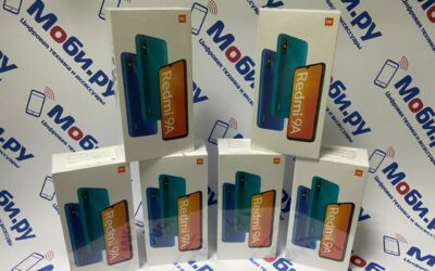 Xiaomi Note 10 и другие телефоны на нашем складе!